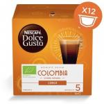 Dolce Gusto Colombia Sierra Nevada Lungo – 12 kapslí