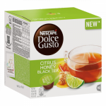 Dolce gusto Citrus Honey Black Tea 16 kapsl�