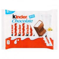 Kinder Chocolate maxi 6ks