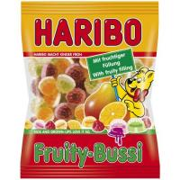 Haribo Fruity - Bussi 200g