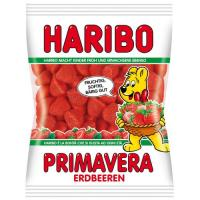 Haribo jahůdky 200g