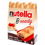 Nutella B-ready 8 ks (152,8g)