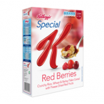 Kellogg\'s Special Red Fruit 300g