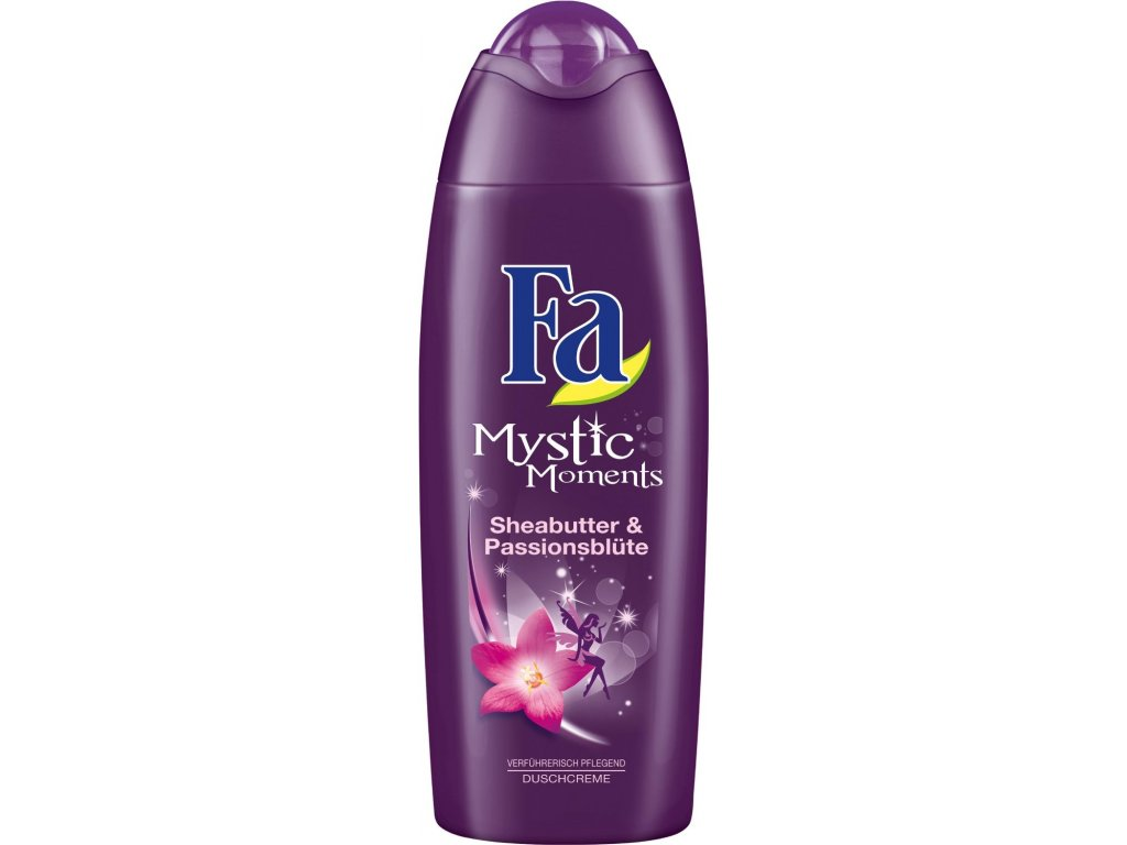 Fa sprchový gel Mystic Moments 250ml