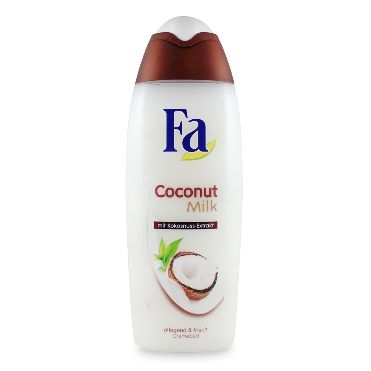 Fa sprchový gel cocnut milk 250ml