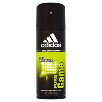 Adidas Deo pure game pán. 150ml