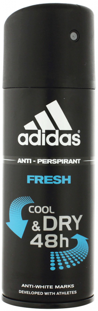 Adidas Cool&Dry 48H Deo fresh pán. 150ml