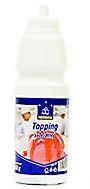 Horeca Select Topping jahoda 650g