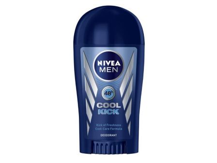 Nivea Stick cool kick pán.40ml