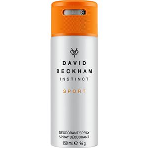 David Beckham Instinct Sport deodorant 150 ml