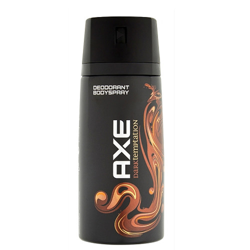 Axe Deo Dark temptation pán.150ml